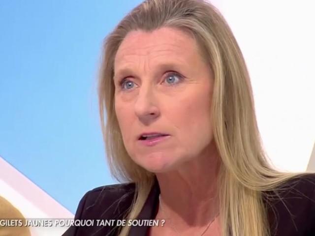 Emmanuelle Praet suspendue d'antenne à RTL: voici la séquence qui fait polémique! (vidéo)