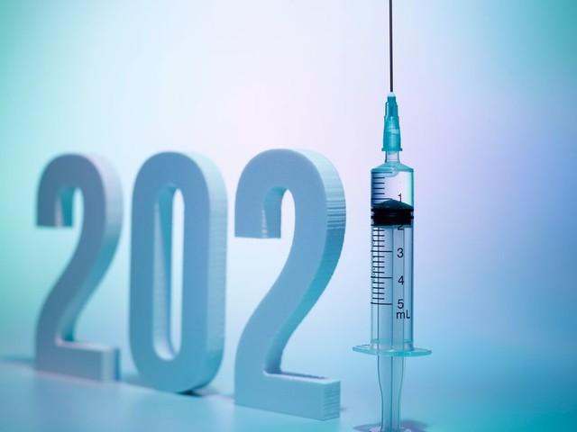 À quoi ressemblera l'épidémie de Covid-19 en 2021 en France?