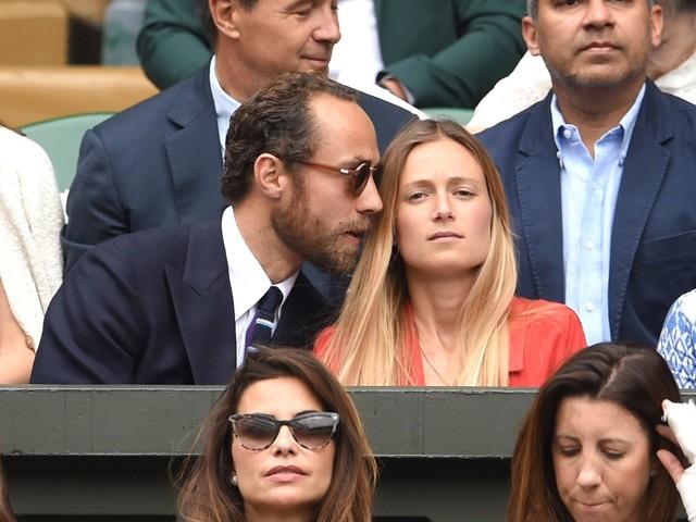 James Middleton : qui est Alizée Thévenet, sa nouvelle chérie française ?