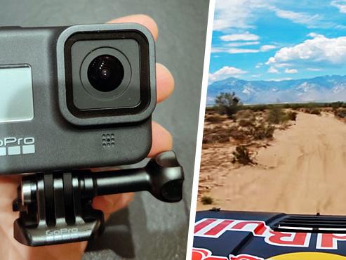 Les tests de Mathieu: GoPro est de retour avec une 8e caméra d'action qui stabilise l'impossible