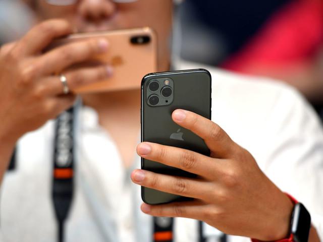 Les iPhone 11, Pro, Pro Max ont dominé les ventes d'iPhone aux États-Unis