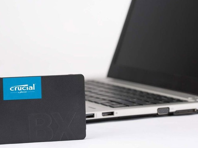 Avec ce disque SSD, obtenez les performances d'un ordinateur neuf sans vous ruiner