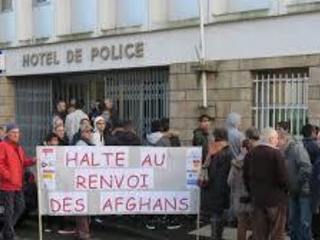 Brève - Afghans expulsés : le visage sans fard du pays des droits de l'homme