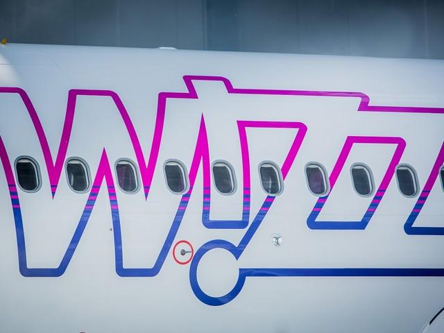 Ukraine : Wizz Air va connecter Paris Beauvais, Nice et Bruxelles Charleroi