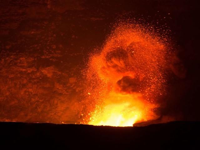 Des volcans du Jurassique se cachent sous l'Australie