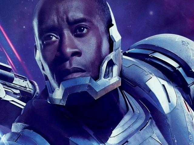 Marvel Studios : Quel futur pour War Machine ?
