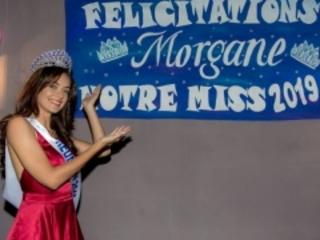 Dernière ligne droite pour Morgane Lebon !