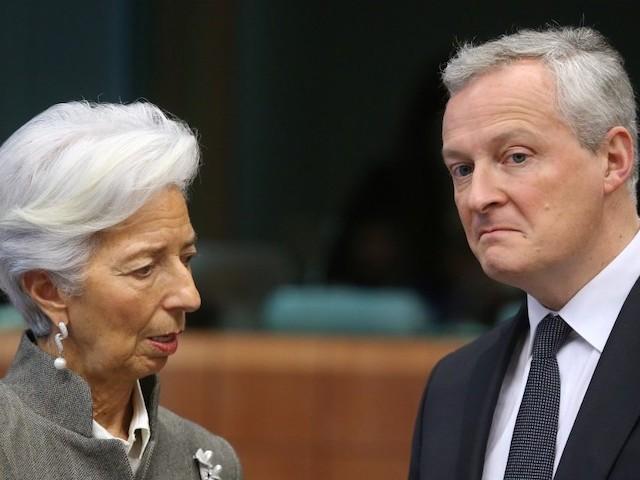 Le Covid-19 peut-il faire éclater la zone euro ?