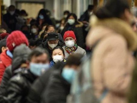 Au moins 11 Belges dans les régions concernées par le nouveau virus en Chine