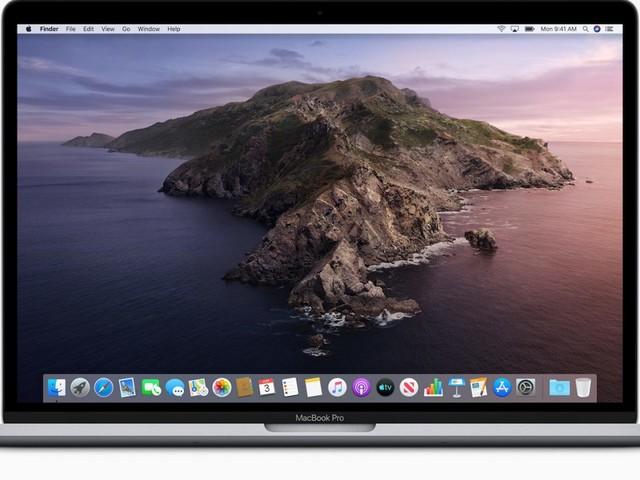 macOS 10.15.2 bêta 4 est disponible