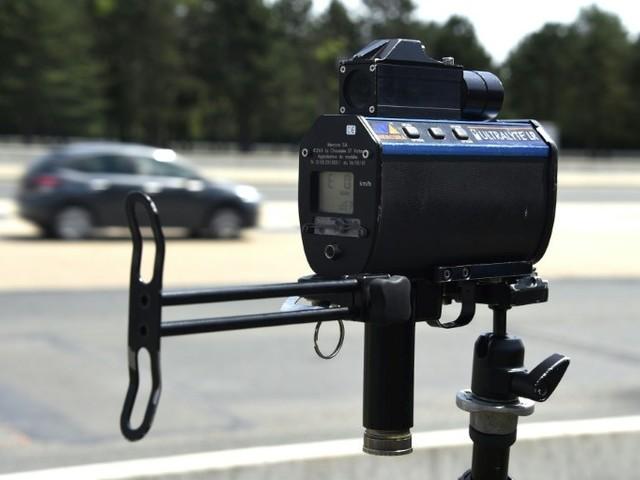 Radars automatiques : les autorités à la chasse aux véhicules non-assurés