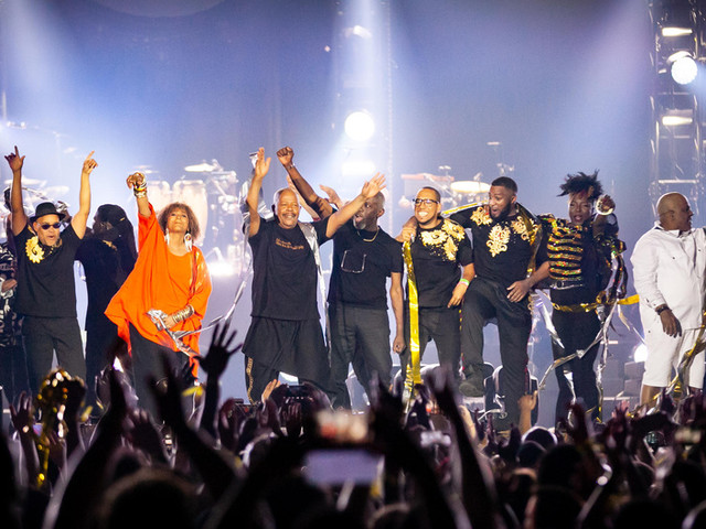 Fête de la musique: Kassav' à l'honneur le 21 juin sur Martinique La 1ère avec un concert et un documentaire inédit