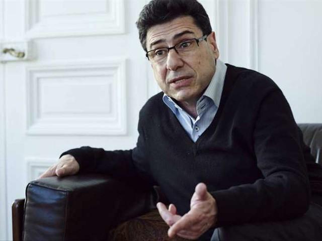"""Philippe Aghion: «Le gouvernement devrait mettre sur pied un """"Grenelle"""" de la fiscalité»"""
