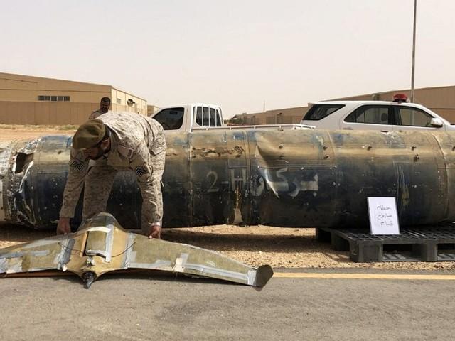 Etats-Unis contre Iran: la guerre des drones ne fait que commencer
