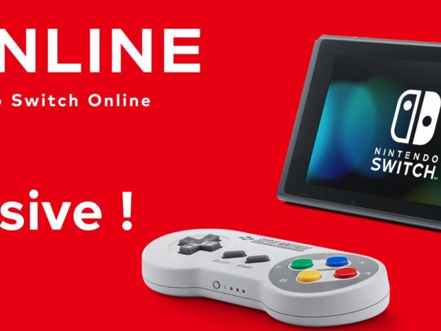 Nintendo Switch Online : BigN nous offre les jeux de la Super Nintendo