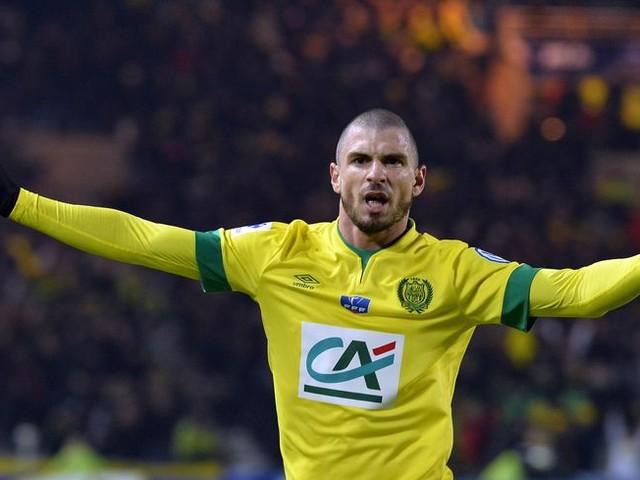 FC Nantes : il y a cinq ans, Vincent Bessat, croquait Lyon en Coupe de France