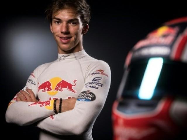 """F1: """"Avoir le potentiel pour se bagarrer pour les points presque tous les week-ends"""", explique Gasly"""