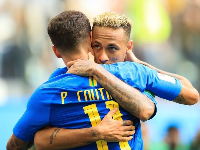 Mercato - PSG : Coutinho pourrait plomber le retour de Neymar au Barça !