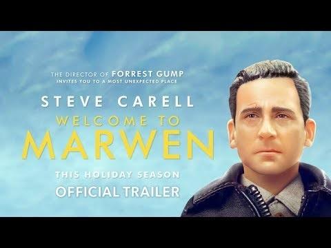 Welcome to Marwen : les premières images du nouveau Zemeckis