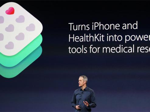 """Quand l'intelligence artificielle se met au service de la santé: bientôt une """"médecine personnalisée""""?"""