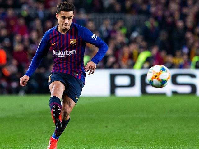 Mercato - PSG : Gros retournement de situation pour l'avenir de Coutinho ?