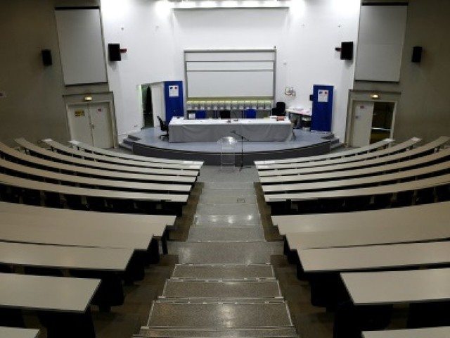 Entrée à l'université: début des tractations entre acteurs de l'enseignement supérieur