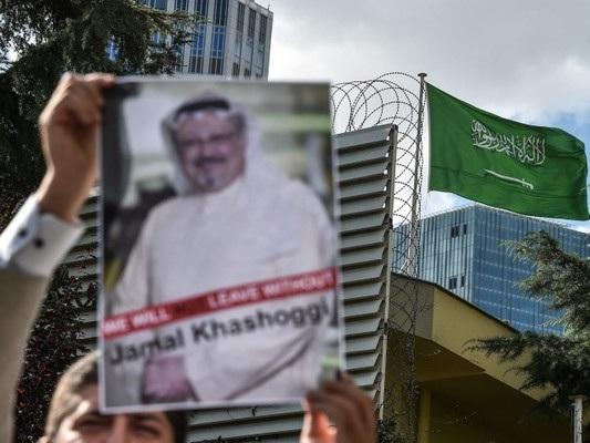 Révélations sur les conversations macabres du commando de tueurs pendant l'assassinat de Khashoggi