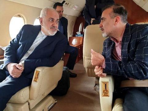 L'Iran dit être prêt à d'autres échanges de détenus avec Washington