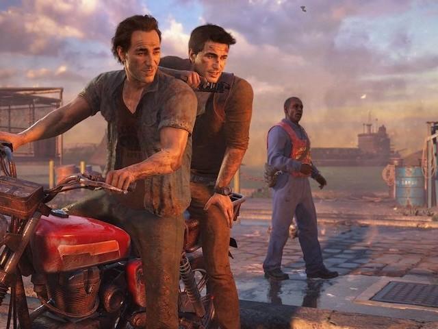 Uncharted 4 et DiRT Rally 2.0 prennent la direction du PlayStation Plus