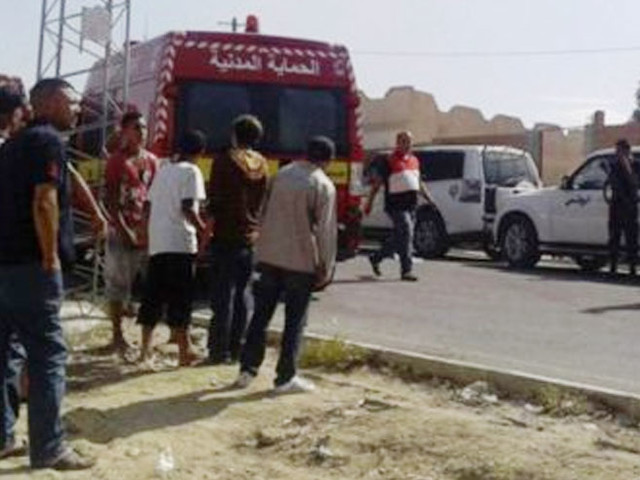 Tunisie: Un mort et trois blessés dans un accident de la route