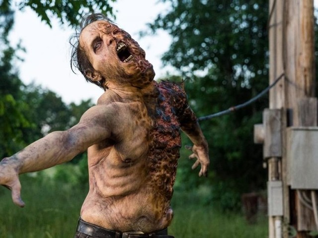 The Walking Dead saison 8 : Les 3 moments à retenir du Season Premiere !