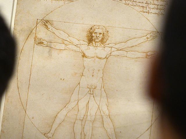 """La grande rétrospective Léonard de Vinci s'ouvre au Louvre : """"Des expositions comme ça, on n'en verra peut-être plus"""""""