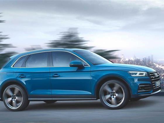 Audi Q5 e Quattro : l'hybride rechargeable fiscalement vertueuse