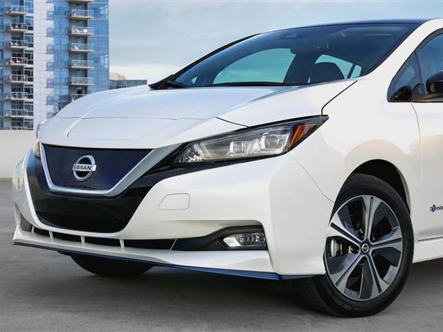 Rapidgate : Nissan résout le problème de charge rapide