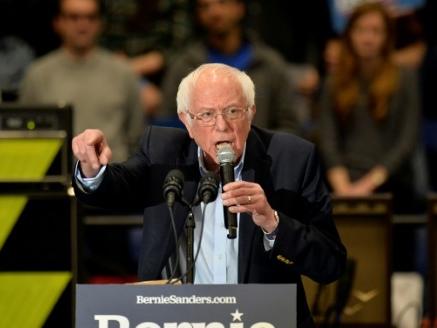 Deuxième vote des primaires démocrates, Sanders et Buttigieg veulent transformer l'essai