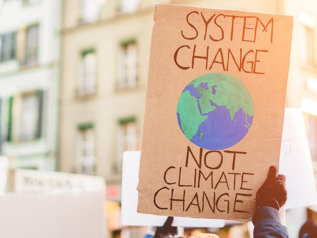 Dix scientifiques marocains prennent part à un appel mondial sur l'urgence climatique