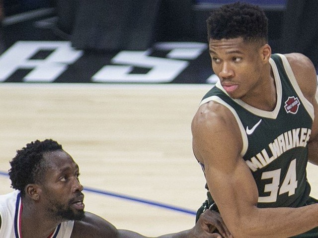 Basket – NBA : Milwaukee s'offre le choc face aux Clippers