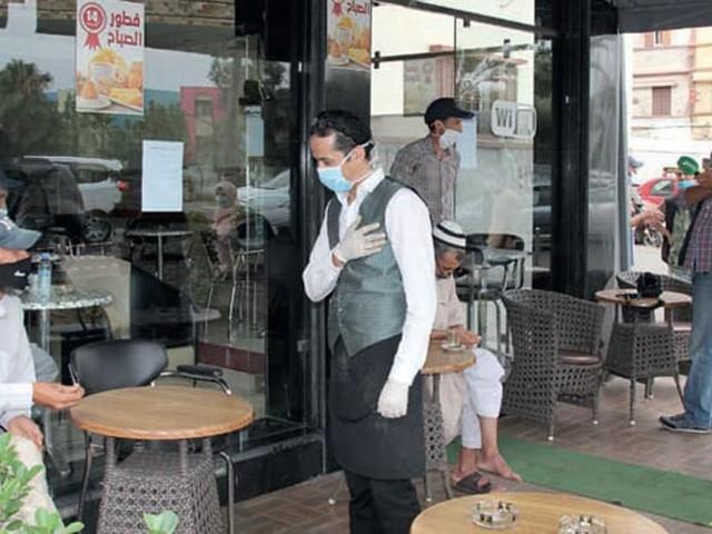 Pass vaccinal : contrôles renforcés dans les cafés et restaurants