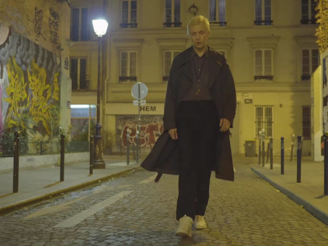 Vidéo : Jay-Jay Johanson – Why Wait Until Tomorrow