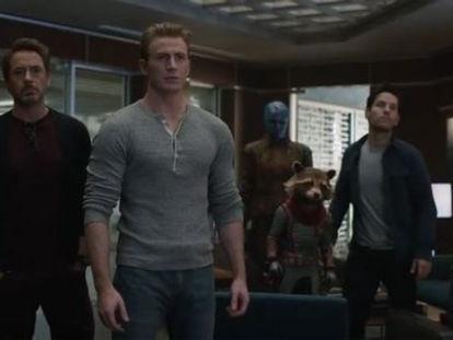 """""""Avengers : Endgame"""" devient le film aux plus grosses recettes de l'histoire du cinéma"""