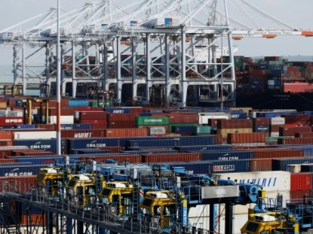 Ports: l'UE demande à la Belgique et la France de mettre fin aux exemptions fiscales