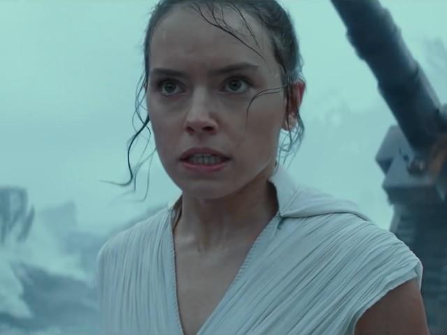 Star Wars : l'ultime bande annonce de l'Ascension de Skywalker est là !