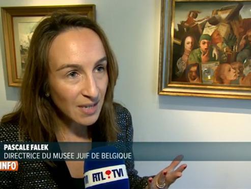 """Le Musée Juif dévoile l'état de l'antisémitisme en Europe: """"Les discours complotistes font des ravages"""""""