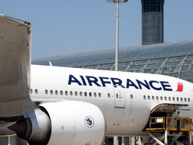 Demi-tour au milieu de l'Atlantique pour un vol Air France Paris - Cayenne en raison d'une odeur de brûlé