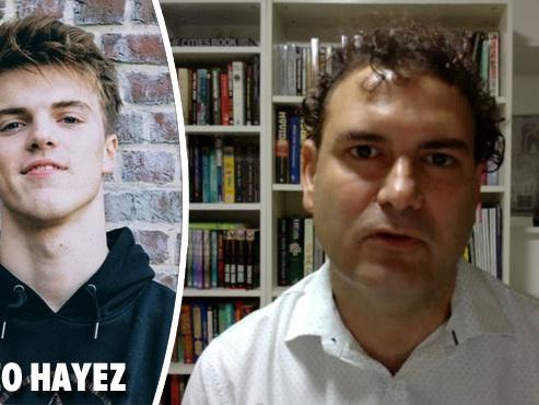 Un journaliste australien enquête sur la disparition de Théo Hayez: il découvre de nouveaux indices