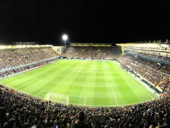 Foot - ESP - Villarreal - Villarreal : dans l'antre du Sous-marin jaune