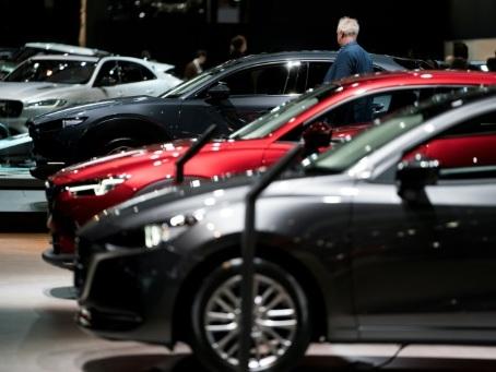Sixième année de hausse consécutive pour le marché automobile européen