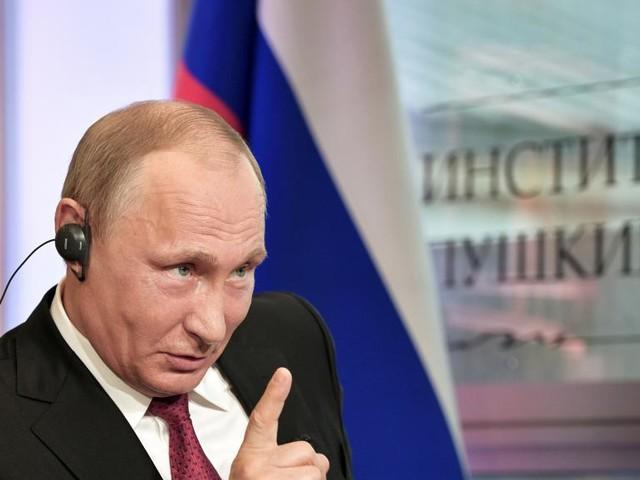 Réponse mesurée de Moscou au renouvellement des sanctions européennes