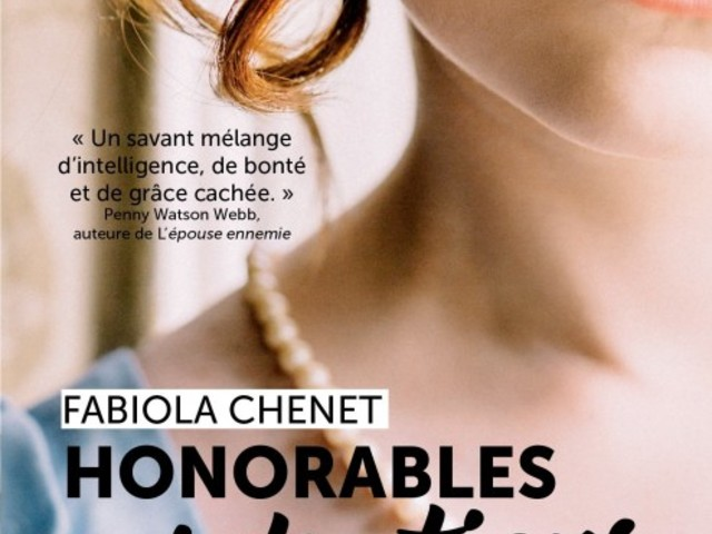 Honorables intentions- Fabiola Chenet