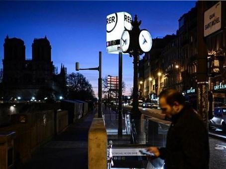 Réforme des retraites en France: transports toujours perturbés à l'aube d'une nouvelle journée de manifestation